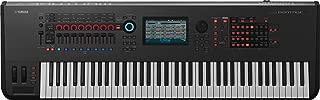 Yamaha Montage7 Synthesizer Workstation