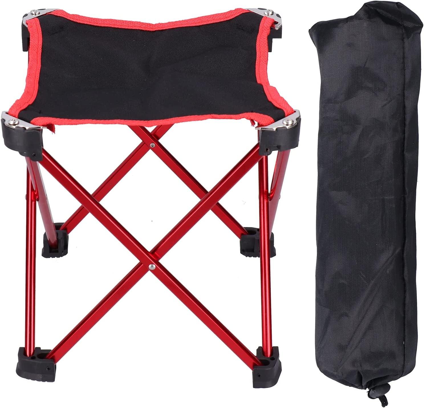 Okuyonic Raleigh Mall Fishing Chair Lightweight Folding latest Fi for Stool Camping