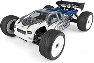 Team Associated 80938 RC8T3.1E Off Road Truggy Team Kit, 1/8 Scale, 4WD Electric