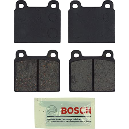 Bosch BE45 Front Disc Brake Pads