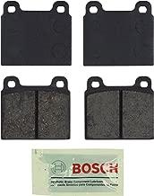 Bosch BE45 Blue Disc Brake Pad Set