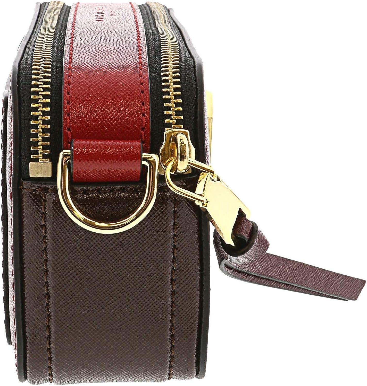 The Marc Jacobs Womens Snapshot Crossbody Bag