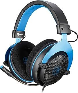 SADES Multiplatform Gaming Headset Mpower SA-723 (Electronic Games)