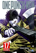 One Punch Man 17