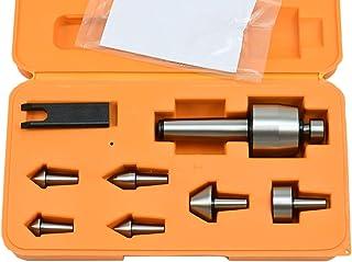 SHARS 5 MT Morse Taper Carbide Solid Dead Center 202-3415 P