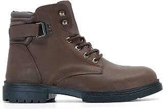 BlackFree Vayn Kaymayan Taban Kısa Kışlık Erkek Ayakkabı Bot