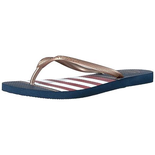 c5d5e56630ec6e Havaianas Women s Slim Flip Flop Sandals