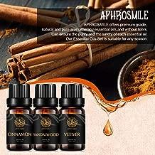 Amazon.es: sandalo aceite esencial
