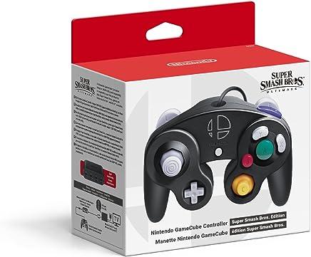 Nintendo GameCube Controller Super Smash Bros Edition