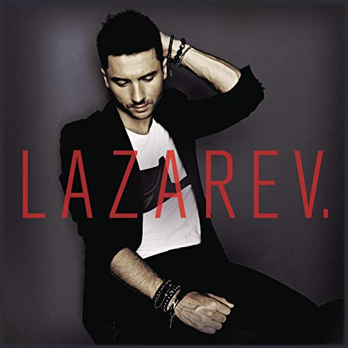 LAZAREV. by Sergey Lazarev on Amazon Music - Amazon.com