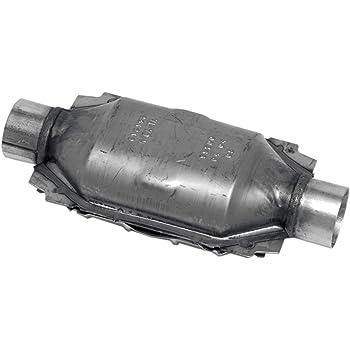 Catalytic Converter-Standard Direct Fit Converter Rear Walker 16366
