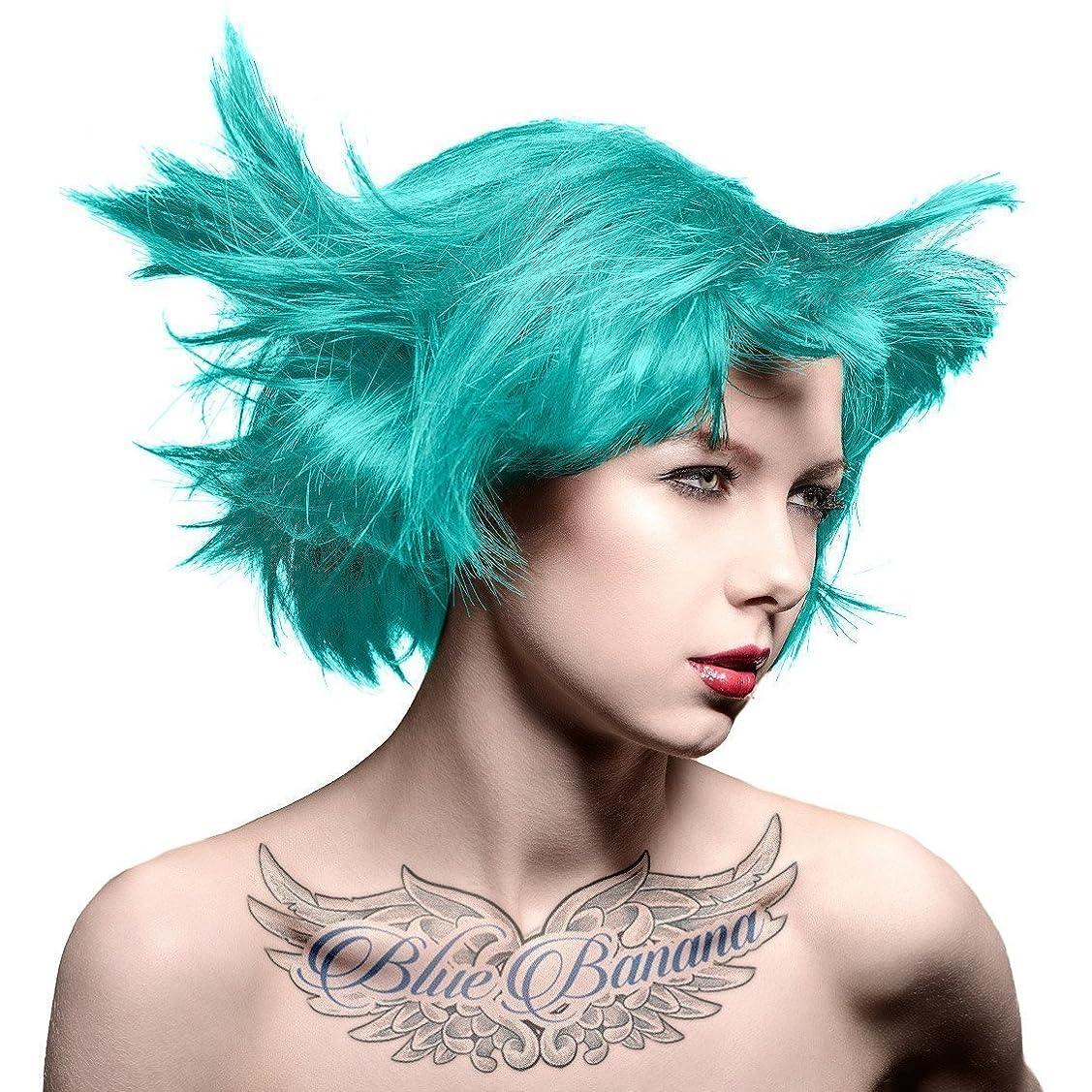 シンボルかみそり熟考するManic Panic Amplified 118 ml - SIRENS SONG - Haarfarbe