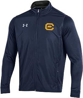 Under Armour Mens NCAA Under Armour Men's Tech Terry Full-Zip Jacket UM1931-P