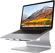 Laptop Stand – Bestand Aluminum Cooling MacBook Stand: [Update Version] Stand,..