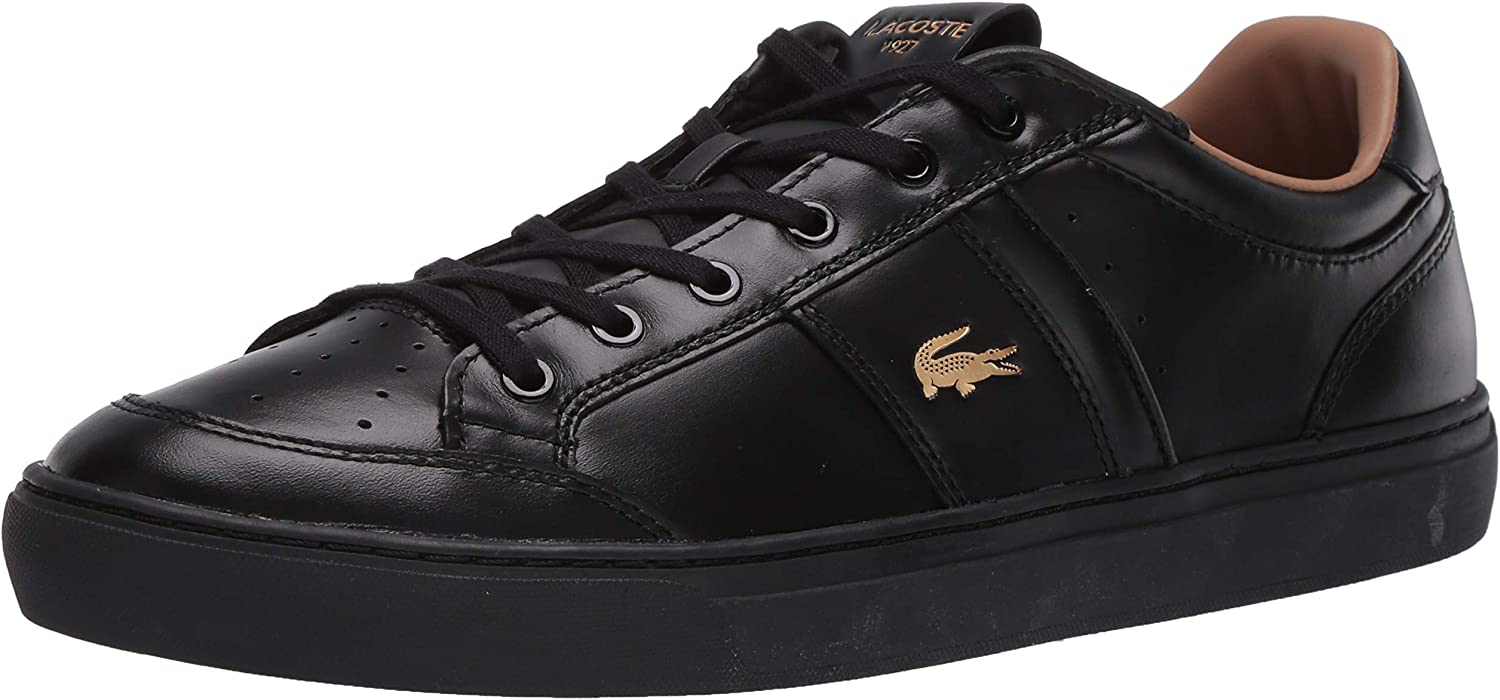 Lacoste Men's All stores are sold Courtline Sneaker 67% OFF of fixed price