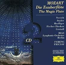Mozart: Die Zauberflöte The Magic Flute