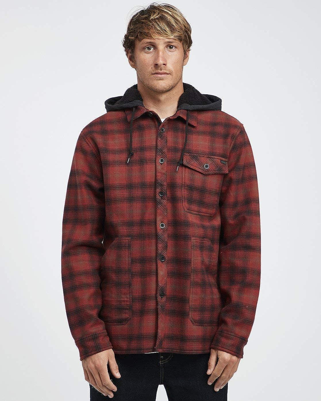 BILLABONG™ Furnace - Camisa Reforzada para Hombre Q1SH12BIF9