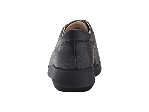 Hush Puppies Dasher Mardie Black Leather Buy Cheap Professional kuxOjD1ni