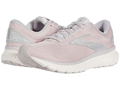 Brooks Glycerin 18 (Rose/Lilac/Mauve) Women