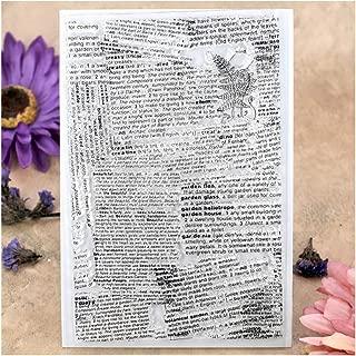 Best newspaper crafts diy Reviews