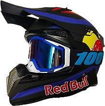 Suchergebnis Auf Für Downhill Helm Red Bull