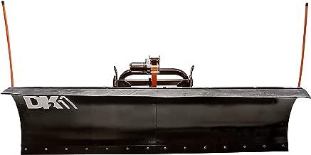 K-2 Snow Plows SUMM8826 Detail K2 Summit II Snow Plow Kit, 88 x 26