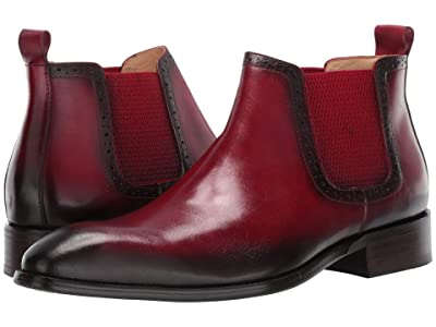 Carrucci Flamingo (Burgundy) Men
