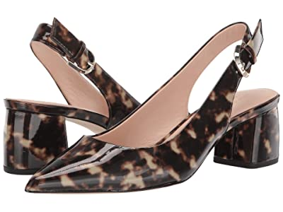 Kate Spade New York Mika (Tortoise Patent) Women