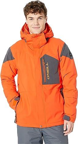 Infinite Jacket