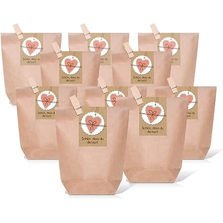 Top Giveaway für alle Anlässe Kindergeburtstag 12 x Plüsch Bonbon 22 cm groß