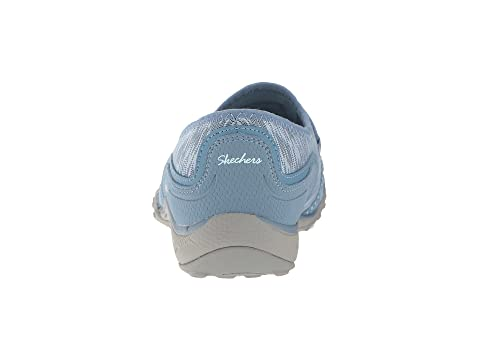 Skechers Respirar Fácil Deslizar Amortiguador Auxiliar De Oro En El Zapato Con Espuma De Memoria wgTRMc4