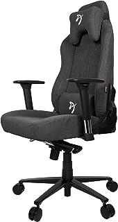 Arozzi VERNAZZA-SFB-DG Computer Gaming/Office Chair, Dark Grey