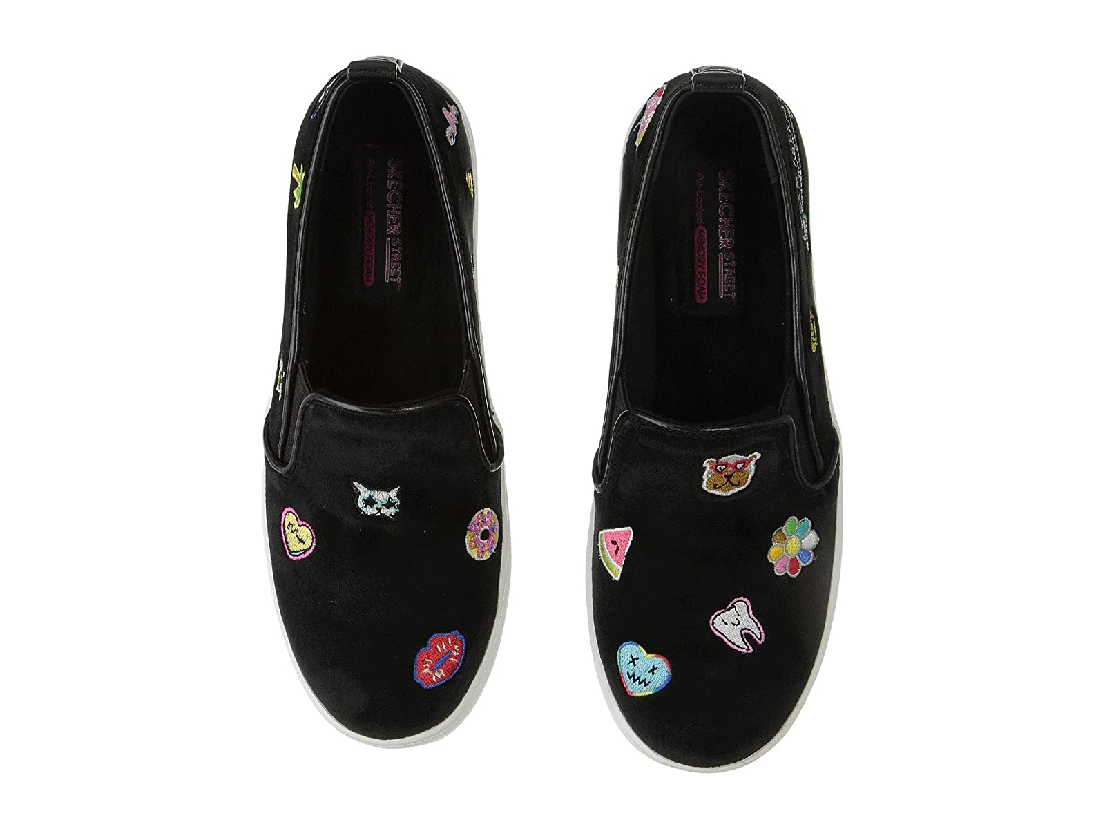 SKECHERS Double Up - E Moe GCheap and distinctive eye-catching shoes