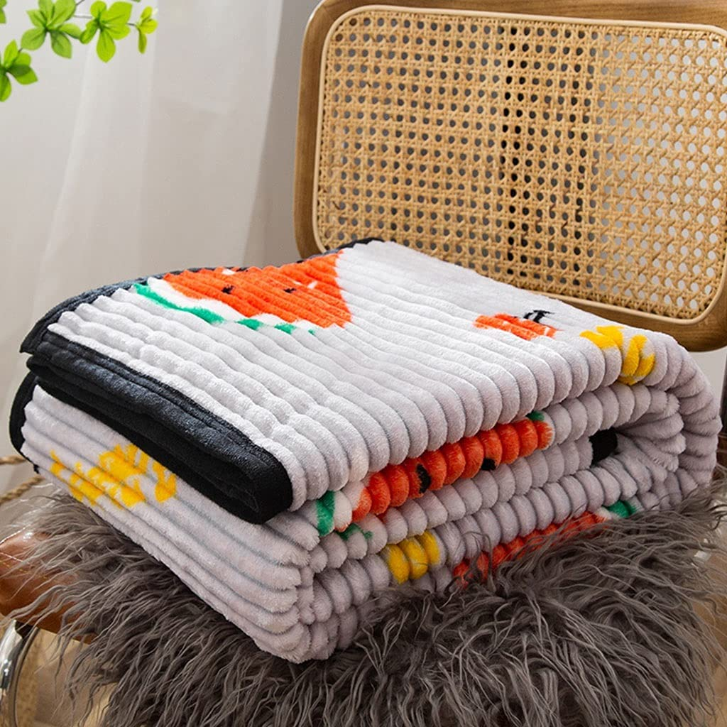 Max 46% OFF GHW Coral Fleece shopping Blanket Towel Quilt Conditioning Bl Air