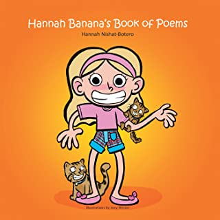 Hannah Banana's Book of Poems