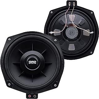 Earthquake Sound SWS-8X Shallow Woofer System Series Single 4 Ohm 600 Watt 8