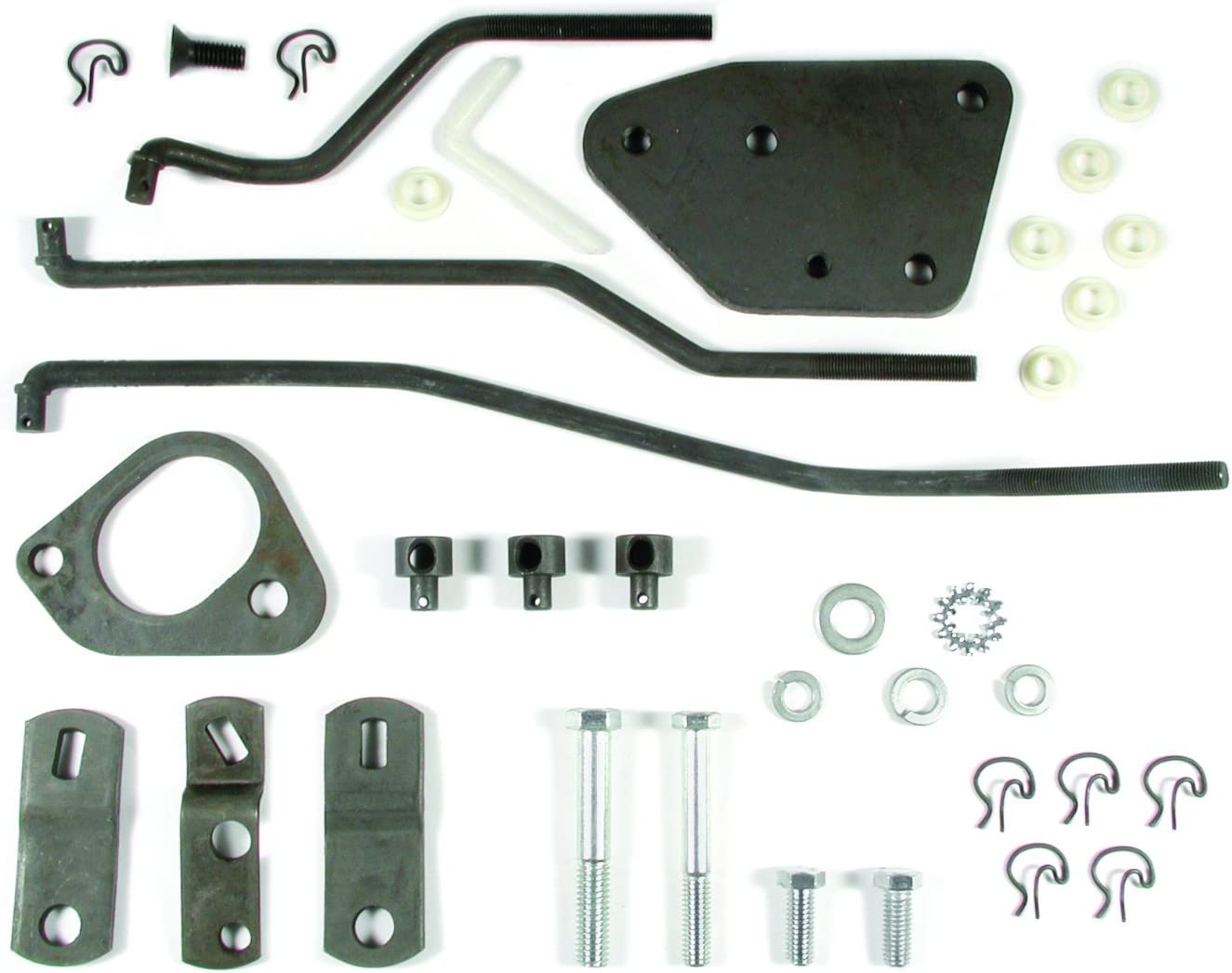 Hurst 3738609 Max 76% OFF Challenge the lowest price of Japan ☆ Gear Kit Installation Shift