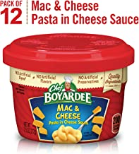 Best macaroni and cheese in a can Reviews