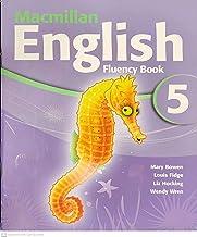 MACMILLAN ENGLISH 5 Fluency