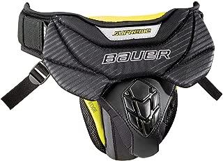 Bauer S18 Supreme Ice Hockey Senior Men's Goalie Jock Cup Supporter, Adjustable (32