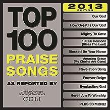 Best top 100 praise songs Reviews