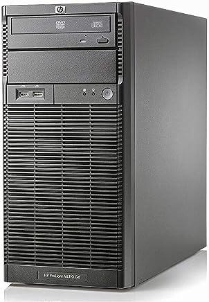 HP ML110 G6 Tower Xeon Quad Core X3430-8 GB RAM- 2X 500 GB sata - Raid(Ricondizionato Certificato) - Confronta prezzi