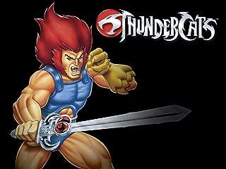 ThunderCats (Original Series): The Complete Second Season, Volume 2