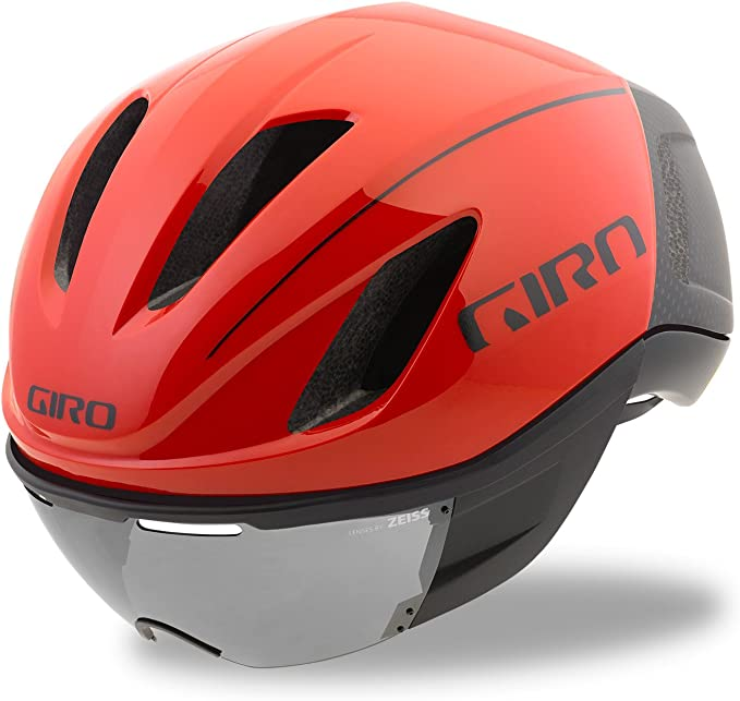 Giro Vanquish MIPS Adult Road Cycling Helmet - Large (59-63 cm), Matte Glacier (2018)