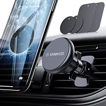 Strong Magnetic Ball Joint Adjustment Car Mount Holder for Universal Cell Phone 1pcs Magnetic Holder Only
