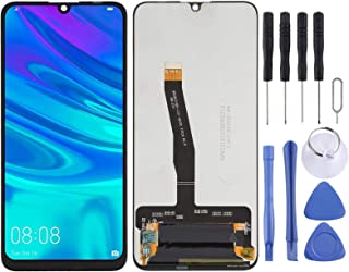 SHUHAN LCD Screen Phone Repair Part LCD Screen and Digitizer Full Assembly for Huawei P Smart+ 2019 Mobile Phone Accessory