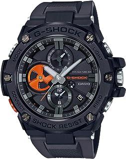 [カシオ] 腕時計 ジーショック G-STEEL スマートフォンリンク GST-B100B-1A4JF メンズ