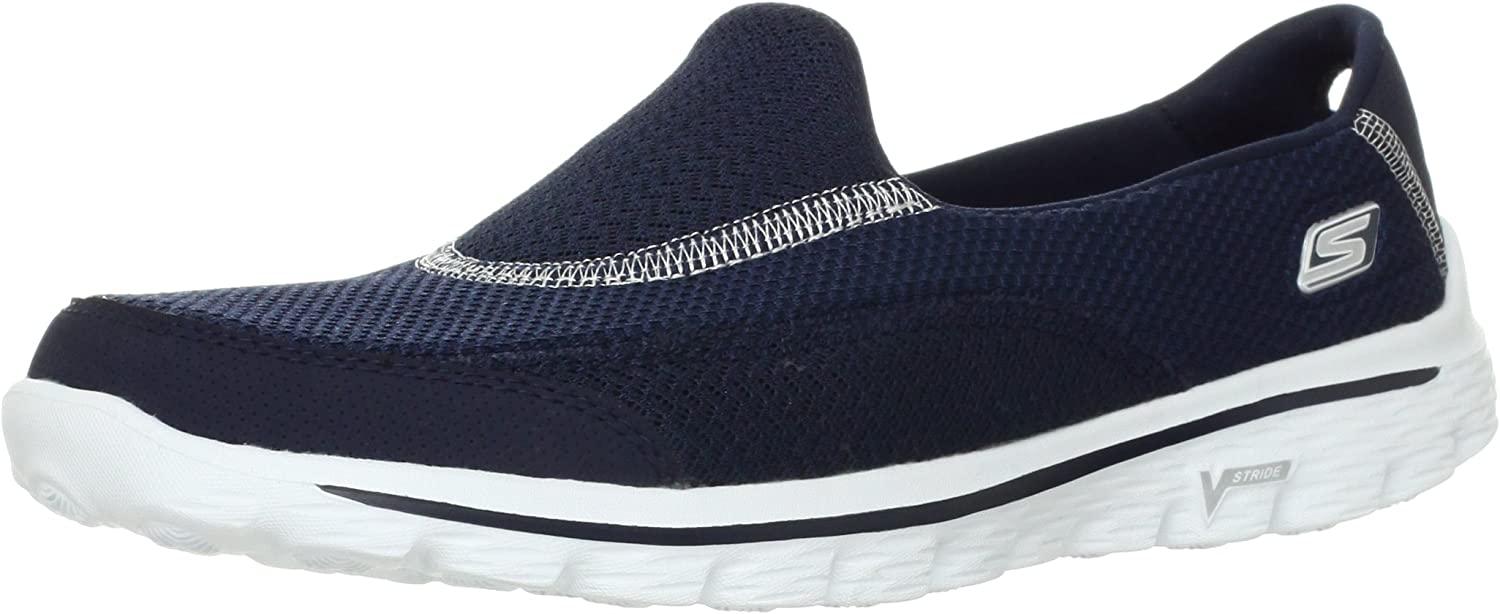 Skechers Performance Women's Go Walk 2 SlipOn Walking