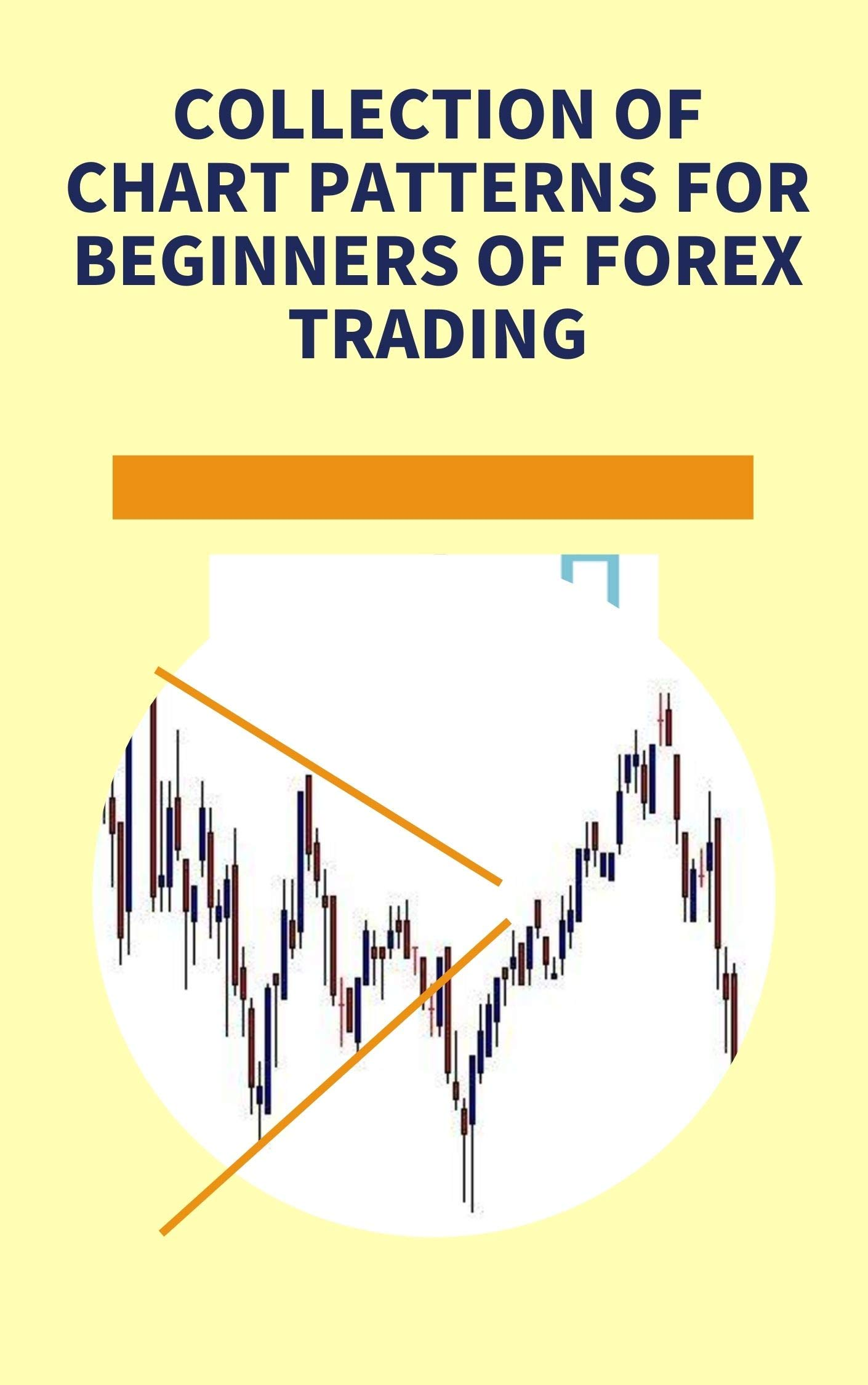 Collection of chart patterns for beginners of forex trading