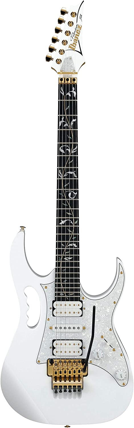 Indianapolis Mall Ibanez JEM7VP Steve Vai Signature Electric Genuine Free Shipping Guitar